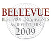 Best Property Agents and Developer 2009